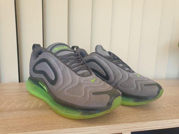Маратонки Nike Air Max 720