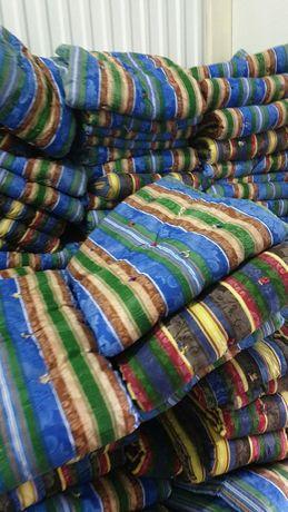 Матрасы одеяла подушки
