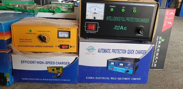 Зарядно за акумулатор ,компресори 12 v