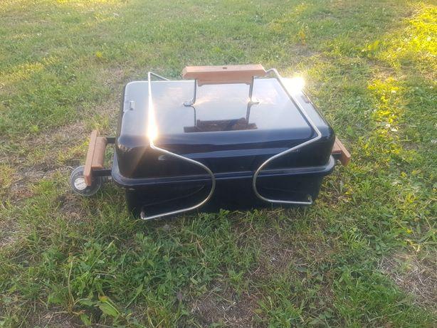 Grătar grill Weber camping gaz