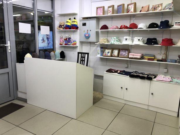 Магазин готовый бизнес