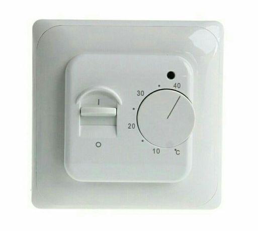 Термостат, терморегулятор (термодатчик) для теплого пола