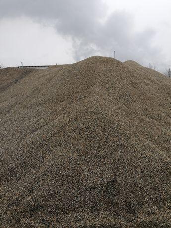 Vând sort 2,  nisip, pietriș, balast, pământ, transport moloz.
