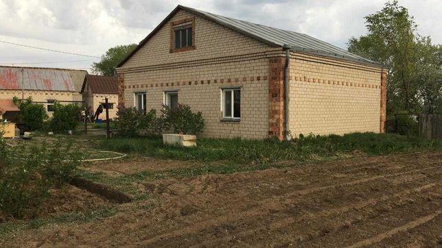 Продам дом в с.Павлодарское