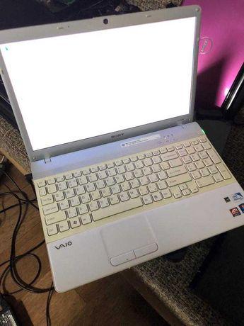 Продам Ноутбук Sony VAIO в хорошем-** состоянии срочно!