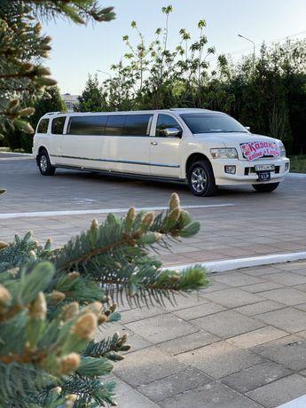 Лимузин, Party Bus