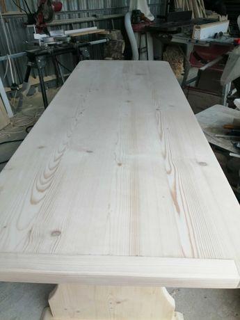 Градиндка маса дървена