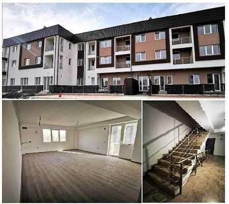 vanzare apartamente & studiouri noi in Brasov