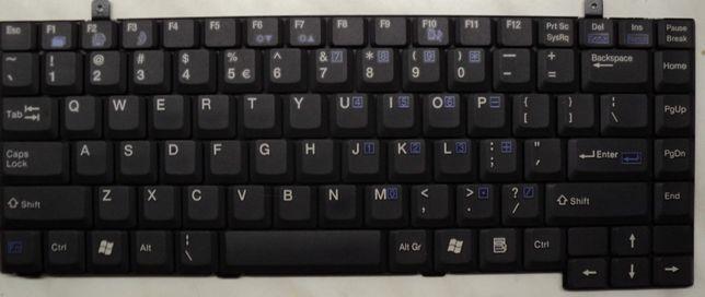 Tastatura Laptop ParaDigit CODE: K020509M1