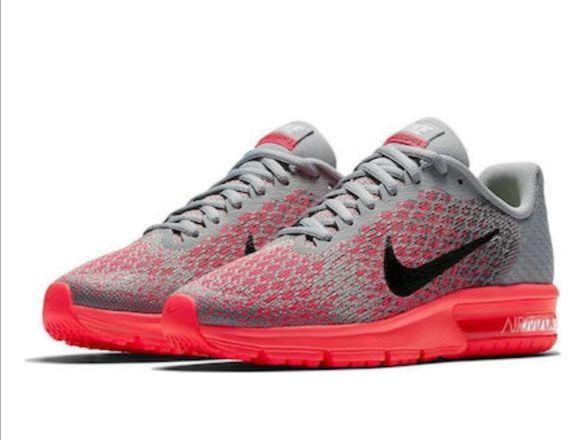 Дамски маратонки Nike Sequent 2