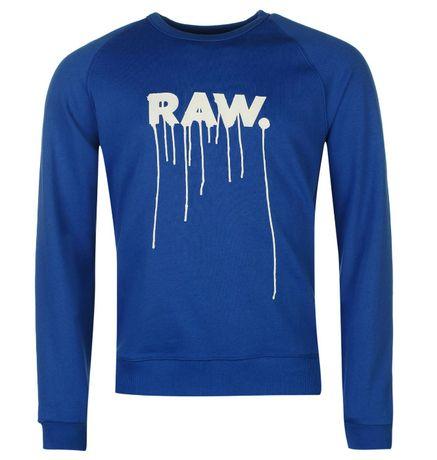 Чисто нов оригинален блузон G-Star Raw Denim с етикети!