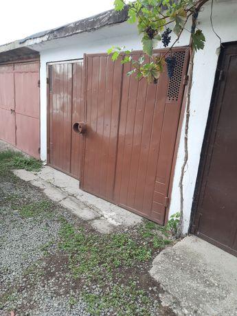 De vanzare garaj în Marghita