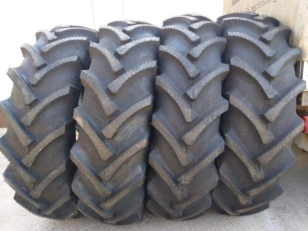 Cauciucuri noi 18.4-34 cu 12 pliuri anvelope de tractor spate garantie