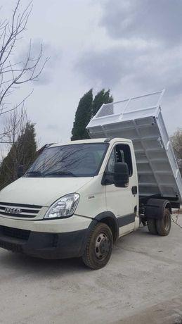 Cilindru basculare,autoutilitare 3,5tone  remorci,camion 6/7/8/12 tone