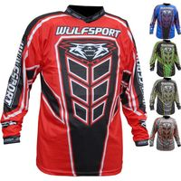 Costum Motocross Axium Wulfsport - acum si in rate fixe prin TBIpay