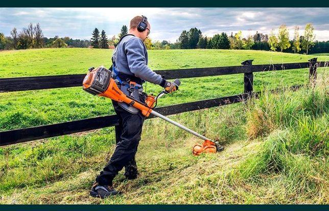 ШОП ОРАМЫЗ Покосим траву