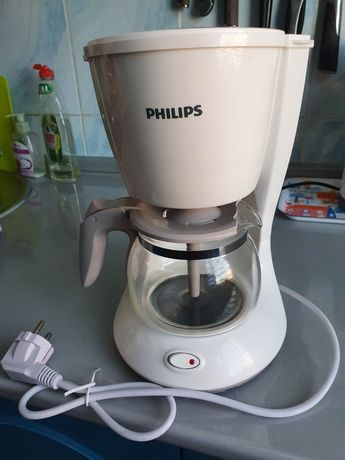 Кофеварка Philips