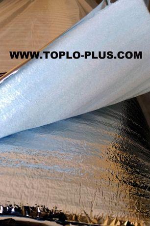 Подложка с алуминиево фолио