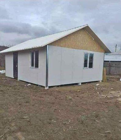 Vand casa sau garaj 60 mp