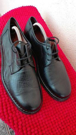 Pantofi Sioux nr 44 piele bărbați