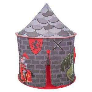 """Детска къщичка/детска палатка """"Замък""""-100x100x135 см."""