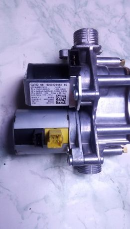 o Vana gaz regulator centrala termica electrovalva valva