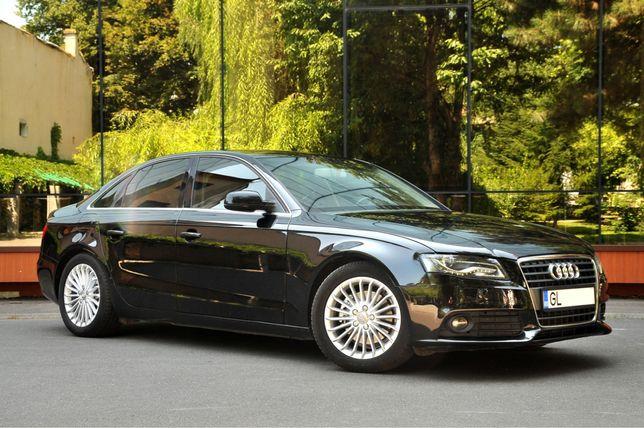 Audi A4 B8 Berlina