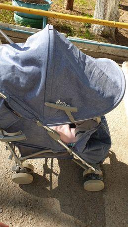 Коляска детская удобная