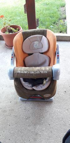 Детцко столче за автомобил