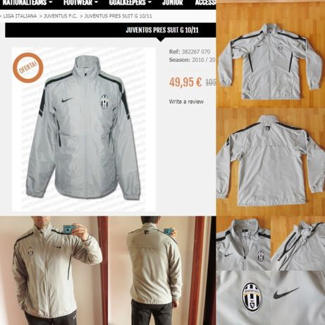 adidas, Nike , Puma фенски дрехи