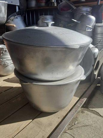 Ceaune aluminiu sau fonta
