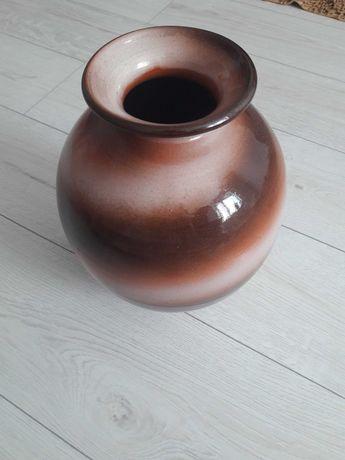 Глинянная ваза б/у