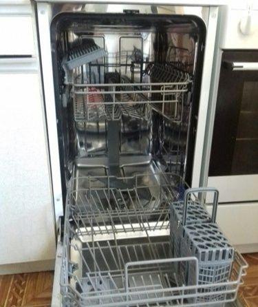 Продам посудомойку