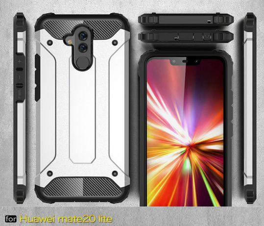 Удароустойчив кейс Huawei Mate 20lite,Mate 20 PRO,P20 lite,Mate 20 P20