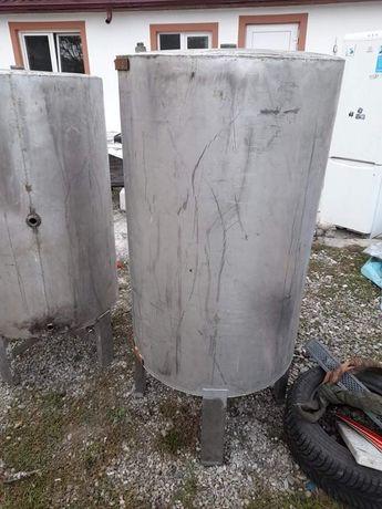 Bidoane de inox  700 litri / 800 litri