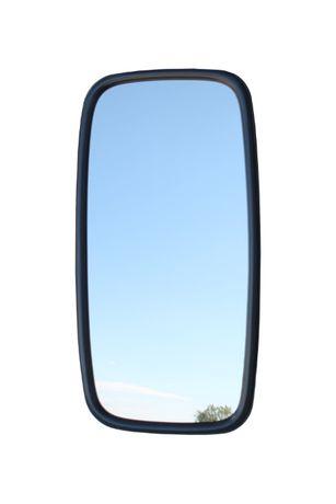 Странично Огледало Обратно Виждане за Камион Автобус Бус 36см x 18см