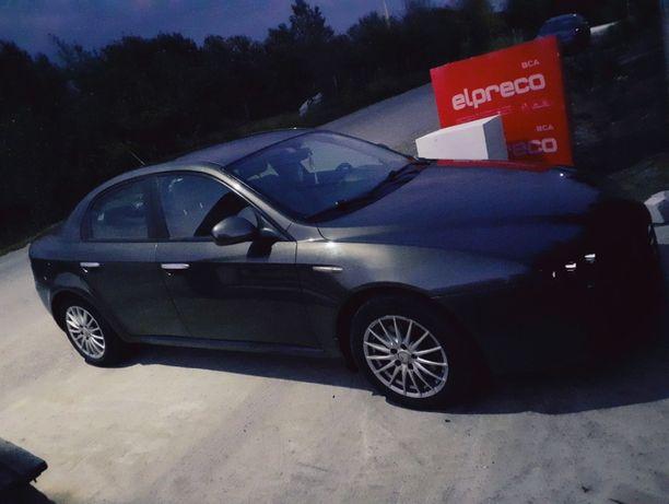 Dezmembrez Alfa Romeo 159 1.9 JDTM 2006