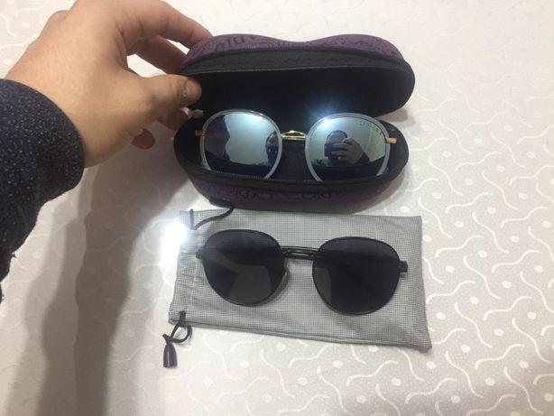 Новые очки продам