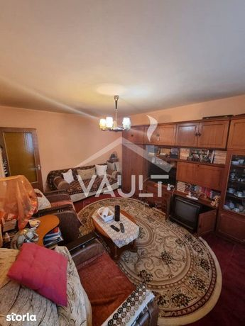 Cod P3813 - Apartament 2 camere decomandat Soseaua Oltenitei