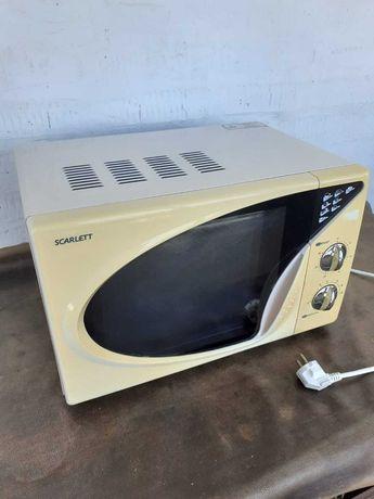 Продам микроволновую печь (микроволновка)