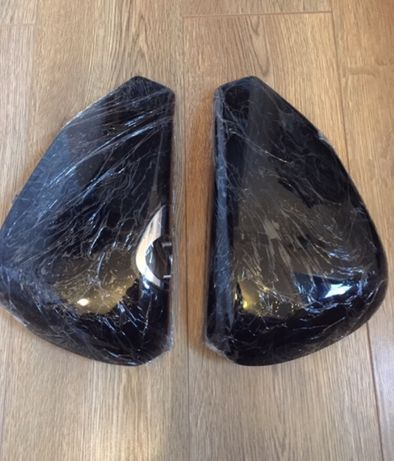 carcase laterale ulei si baterie harley davidson sportster
