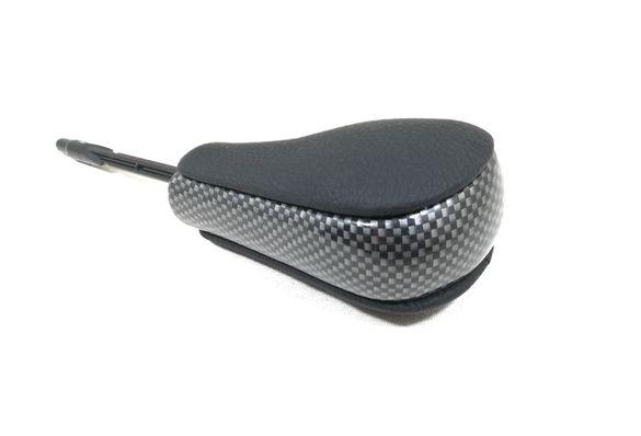 3D карбон топка скоростен лост автоматична скоростна кутия БМВ BMW Е39