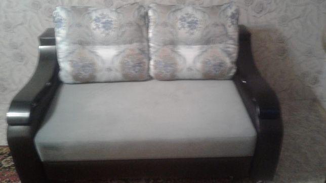 Диван-кровать для гостиной и спальной комнат