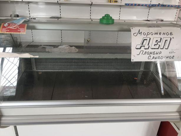 Продам холодильную витрину в хорошем состоянии