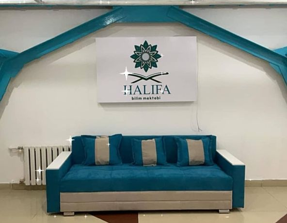 Тахта диван раскладной на заказ