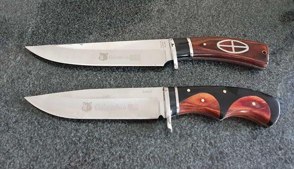 Ловджийски ножове