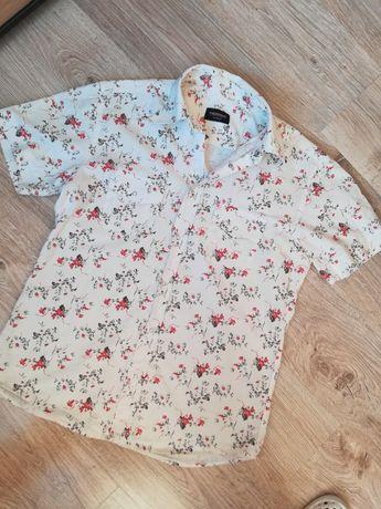 Мъжка риза Teodor 41-42рр