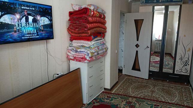 1-комнатная квартира Лесная поляна 10