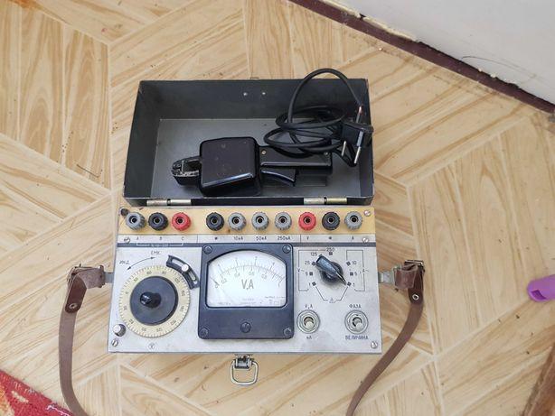 Прибор ВАФ-85М вольтамперфазометр