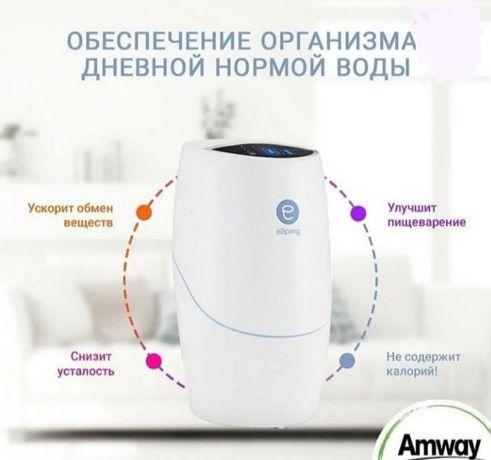 Фильтр для воды. Система очистки воды eSpring, Фильтр Amway.
